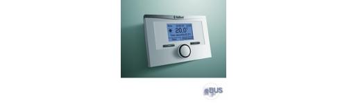 Priestorové termostaty