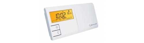 Programovateľné termostaty SALUS