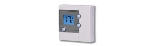 Manuálne termostaty SALUS